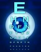 Eye pic opening
