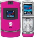Motorola RAZR #1