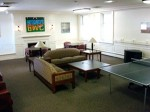 Student Lounge in Constitution