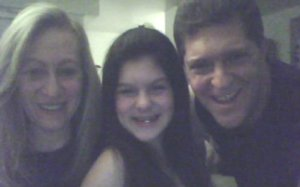 Tom, Jan, and Marlee #1