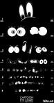 Eye Chart #3