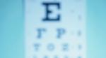 Eye chart #5