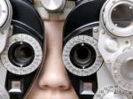 Eye exam #2